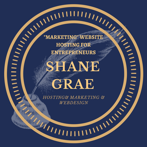 Shane Grae Website Marketing